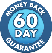 60 days guarantee for scar removal